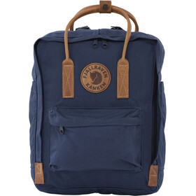 Fjällräven Kanken No. 2 Backpack, navy